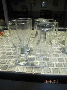 Bar  Glasses/Beer glasses