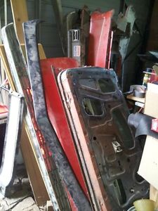 1970 Torino Cobra Parts Wanted and For Sale/Trade Windsor Region Ontario image 3