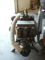 Vintage PC -30-2 Generator converted into a Welder $1000.00 OBO