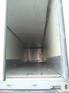 Storage Containers & Trailers 4 Rent & Sale Oakville / Halton Region Toronto (GTA) image 7