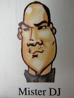 Mister DJ / Moblie Dj Service's