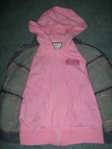 Little Girls Size 3 Coats Sarnia Sarnia Area image 5