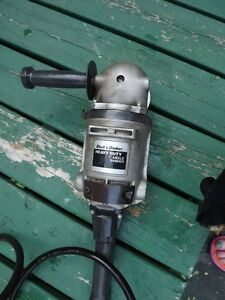 Heavy Duty Angle Grinder Buy Or Sell Tools In Ontario