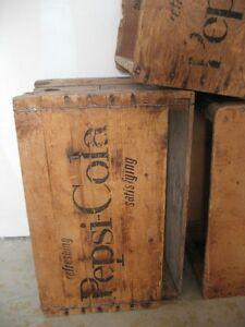Pepsi Crates Peterborough Peterborough Area image 2