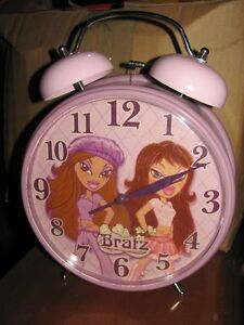 Big Bratz Alarm Clock Gatineau Ottawa / Gatineau Area image 1