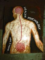 Health Psychology. 7th Edition.