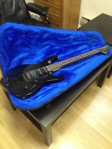 Guitare electric, Archambault, excellente condition West Island Greater Montréal image 3