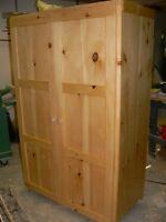 Custom Wood Work and Carpentry