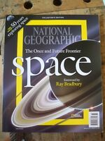 National Geographic SPACE Magazine (Collector's Edition 2009)