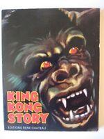KING KONG story.