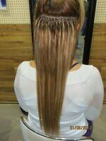 Pose et Rallonges cheveux REMY illimitées à partir de 180$ !