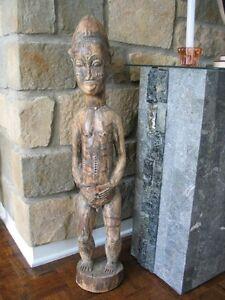 ART AFRICAIN /  / SCULPTURES /  AFRICAN ART / West Island Greater Montréal image 2