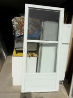 USED DOORS FOR SALE
