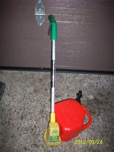 mini electric weedeater / coupe-herbe