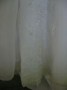 Wedding Dress - Private Collection ($275) Sarnia Sarnia Area image 7