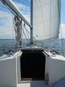 CS 30 Sailboat West Island Greater Montréal image 4