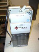 vending machine coin mach