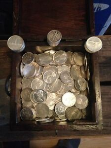 WANTED:CANADIAN &US GOLD AND SILVER COINS JEWLLERY SILVER WARE