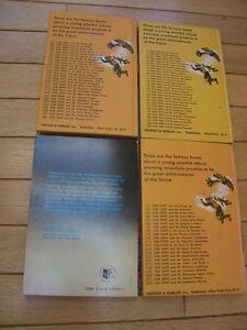 (3) TOM SWIFT JR ADVENTURES BOOKS AND (1) TOM SWIFT ARK 2 London Ontario image 2