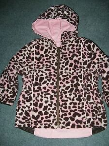 Little Girls Size 3 Coats Sarnia Sarnia Area image 7
