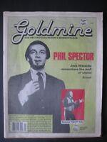 Magazines, DISCOVERIES/ GOLDMINE.