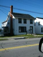 2 UNIT APARTMENT BUILDING FOR SALE in YARMOUTH.