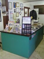 Store Counter