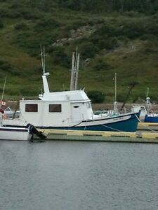 42 foot Pleasure Boat St. John's Newfoundland image 5