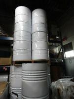 Steal Drum, Steel Barrel,Top Open Barrels Special Sale