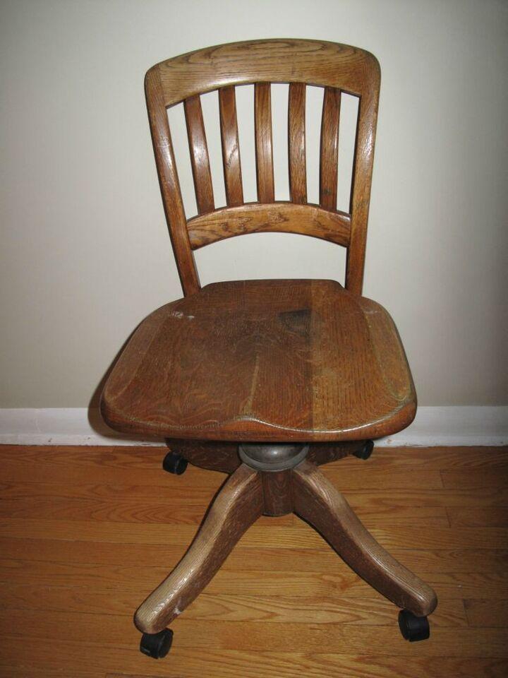 Antique Stenographer Chair Chairs Amp Recliners Winnipeg