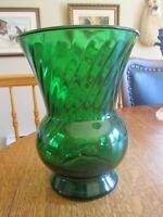 vintage pot à fleurs signé   E.O. BRODY   cleveland