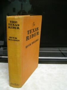The Texas Rider