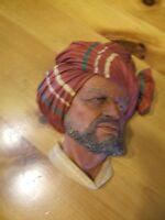 Bossom  Head    Arab