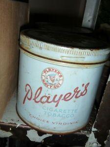 Vintage  Tobacco Tins/ Spice tins/ Medical Bottles