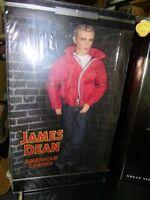 james dean ken doll