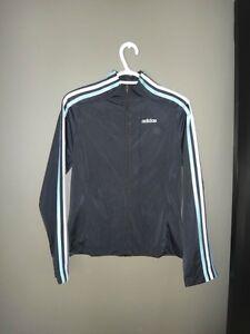 Adidas womens running jacket (small) Cambridge Kitchener Area image 2