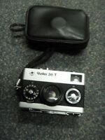 REDUCED TO CLEAR Rollei 35 T Camera $150.00 Takes