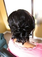 Party Hair & Make-up $ 70 Full Body Waxing $ 50
