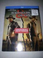 Hatfeilds and McCoys