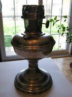 Antique Aladdin Oil Lamp  M9/11