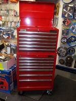 TOOL BOX JET EQUIPMENT  NEW  SALE MECHANICS CHEST