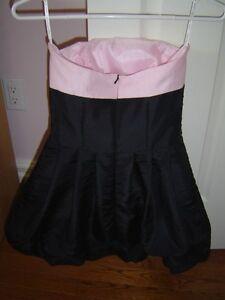NEW w/Tags, gorgeous Jessica McClintock DESIGNER DRESS!