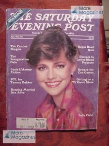 Saturday-Evening-POST-Magazine-January-February-1981-Jan-Feb-81-SALLY-FIELD