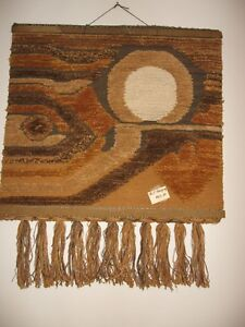Rug Hooking/Latch Wall Hanging Windsor Region Ontario image 2