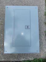 Panneau Électrique Flambant NEUF! 100 Ampères Square D
