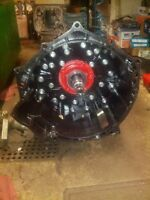 TRANSMISSIONS REPAIRED, RESEALED REBUILT IN ONE DAY