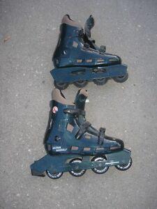 Rollers on sale! Windsor Region Ontario image 1