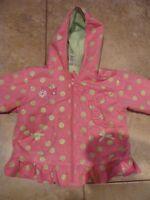 Spring jacket - size 18 months