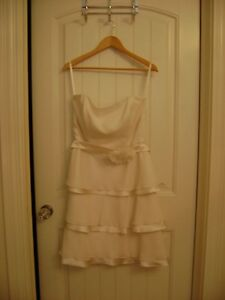 After Six wedding or cocktail dress