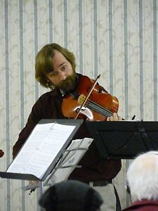 Wedding Music - violin, viola, solo, duet, trio, quartet, etc Belleville Belleville Area image 2